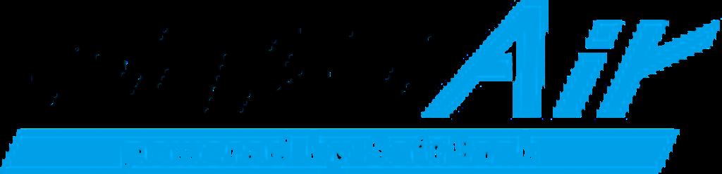 モバレコairのロゴ