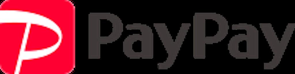 ペイペイのロゴ